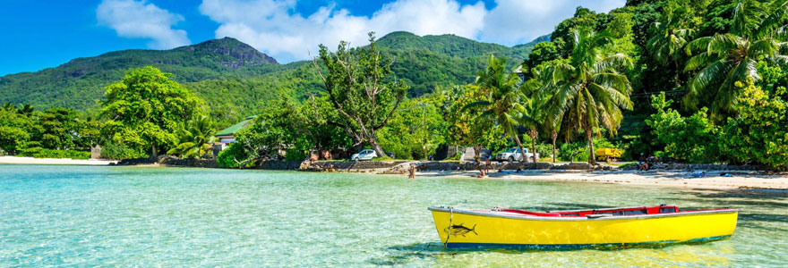 Seychelles climat, météo, saisons…